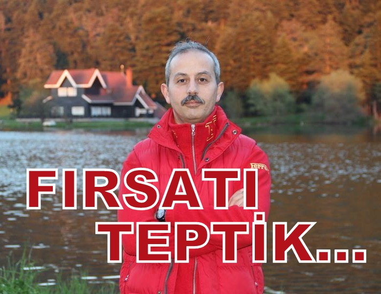 FIRSAT TEPTİK..