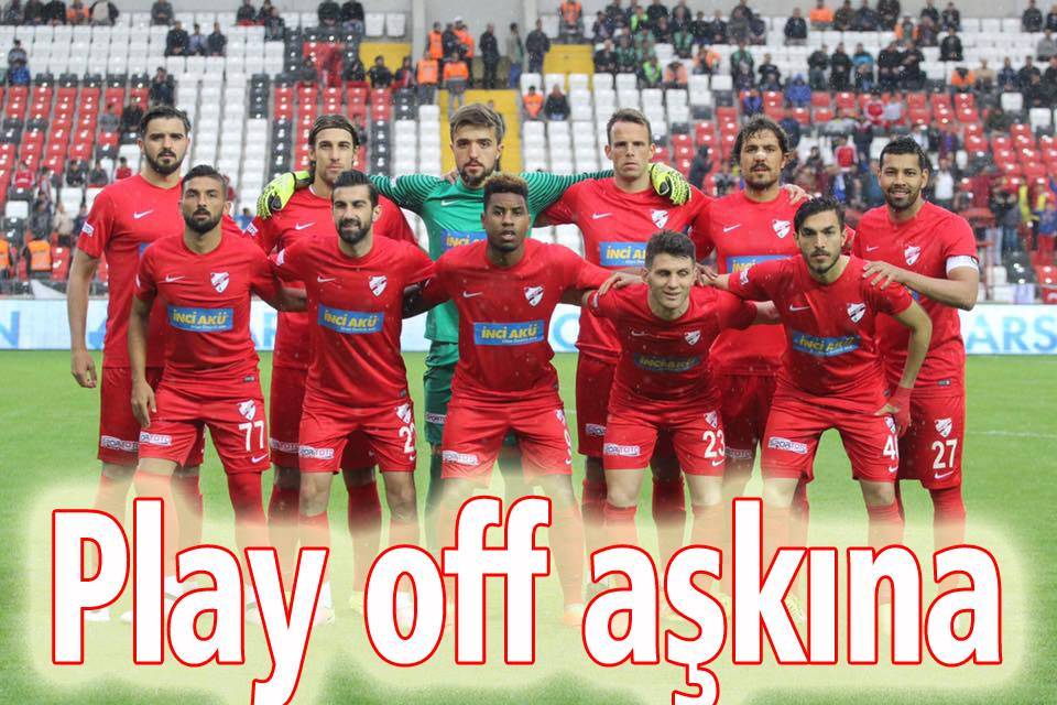 Play-Off Aşkına