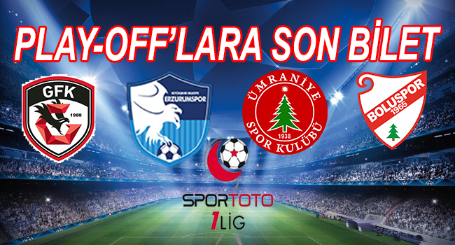 Play Offlara Son Bilet